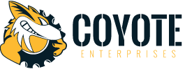 Coyote Enterprises Logo
